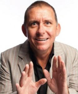 Peter Rowsthorn pic